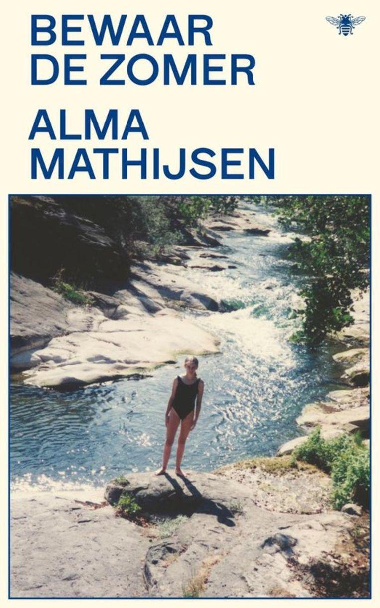 Alma Mathijsen, Bewaar de zomer. De Bezige Bij, €19,99 192 blz. Beeld