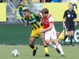 Ajax wil in Den Haag negatieve uitreeks verbreken, AZ op jacht naar historie