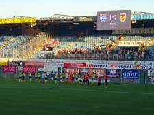Opvallend: Jong SC Cambuur wint de beker, zonder er eentje te krijgen