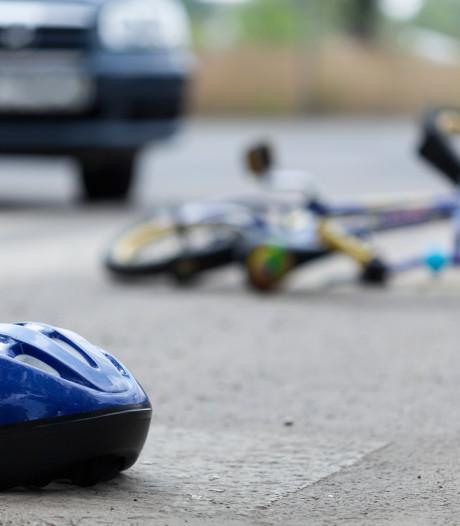 L'enfant percuté par une voiture à Saint-Symphorien est décédé