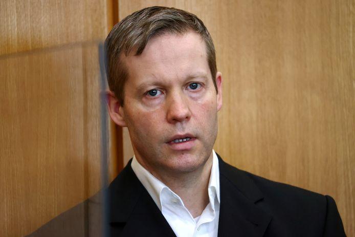 Stephan Ernst