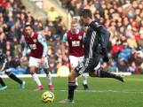 Leicester loopt weer averij op in titelstrijd