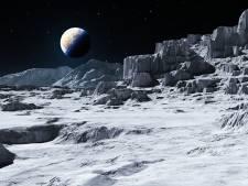 Dit is hoe je kunt leven op de maan
