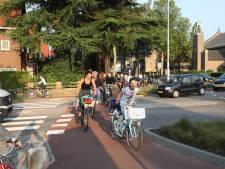 Verkeersinfarct op Nijmeegse campus ligt op de loer