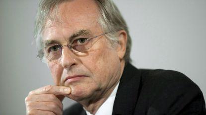 """Evolutiebioloog Richard Dawkins: """"Laten we mensenvlees eten"""""""