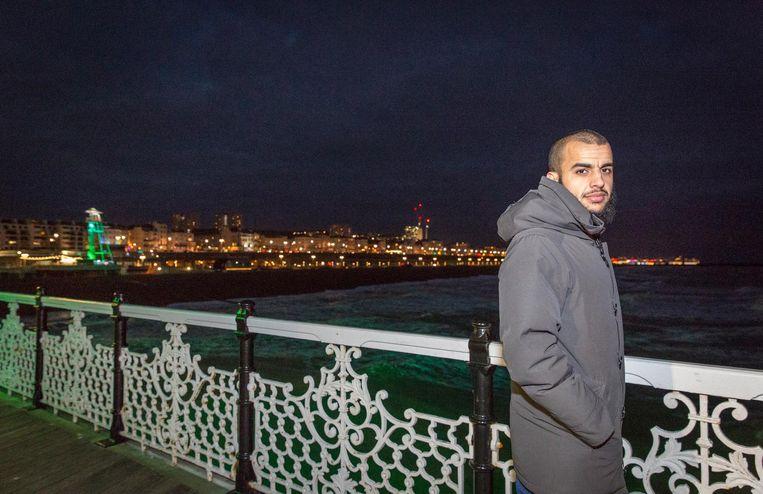 'Ik was misschien teleurgesteld dat ik niet naar FC Utrecht kon, maar toen kwam Brighton' Beeld Dingena Mol
