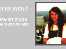 Wat gebeurde er 35 jaar geleden met Eefke Wolf uit Wezep?
