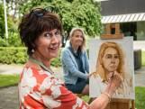 Recordaantal kunstenaars bij Kunstmarkt Tuindorp in Hengelo