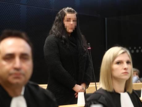 Accusée du meurtre de son compagnon, Gaëlle a été privée de liberté