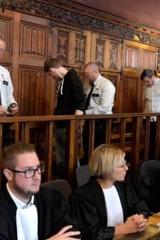 Dernier jour du procès Valentin: les condamnés s'expriment