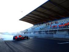 Tickets voor F1-race Zandvoort blijven geldig