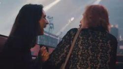 VIDEO: Dj Amelie Lens neemt haar mémé mee naar kolkende Boiler Room op Pukkelpop