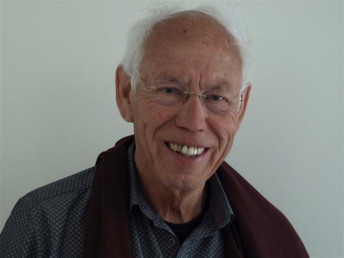 Frans Bakker.
