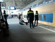 Verdachte aangehouden op station Eindhoven na dood jonge vrouw in Rotterdam