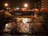 Lichaam van man in het water gevonden in Eindhoven