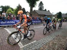 Martijn Budding: nog twee keer in oranje van Roompot