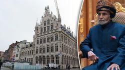 """Heel hotel in Leuven afgehuurd, maar niet iedereen wijkt voor sultan van Oman: """"Ik annuleer niet al mijn reservaties"""""""