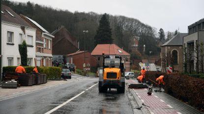 Gemeentebestuur wil verkeersleefbaarheidsplan in Sint-Joris-Weert opstarten