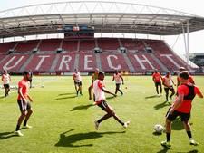 Ook zorgen om stadion FC Utrecht na AZ-drama
