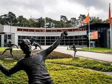 SV Colmschate gaat naar Oranje Fandag