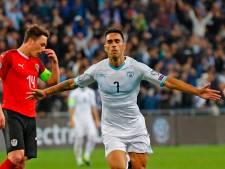 PSV in gesprek met spits Eran Zahavi (33) over een overgang naar Eindhoven