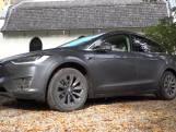 Bekijk hier de vernieuwde Tesla Model X