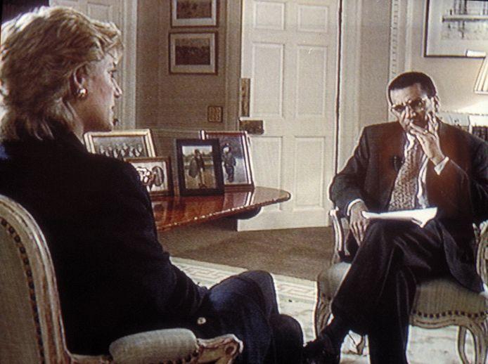 In 1995 interviewde Martin Bashir voor het BBC-programma Panorama niemand minder dan prinses Diana.