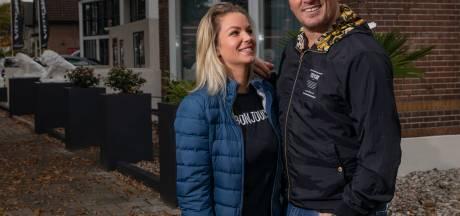 Volkszanger Frank van Etten vindt zichzelf opnieuw uit: 'Die bak ellende is niet voor niets geweest'