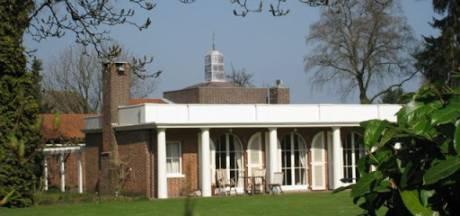 Dagen lijken weer geteld voor de Bedaux-villa van dokter Van Delft in Moergestel