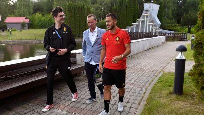 Belgische bond juicht alle stadionplannen in België toe