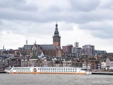 Riviersteden smachten naar de terugkomst van de cruiseschiptoerist: 'Ze zijn de kers op de taart'