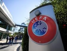 Uitspraak UEFA in PSG-zaak begin juni