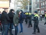 Rutte: Demonstreren bij Sint mag, maar niet op deze manier