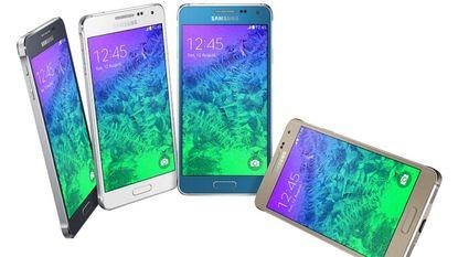 Samsung breekt zijn eigen regels met de Galaxy Alpha