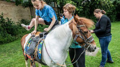 Vierhonderd kinderen met beperking beleven succesvolle G-sportdag