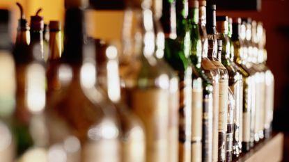 Europeanen zijn grootste alcoholverbruikers ter wereld