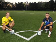 Vermeirssen legt de lat zelf ook hoog bij zijn nieuwe club HVV'24