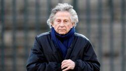 Polanski krijgt César voor beste regie - vrouwen verlaten uit protest de zaal
