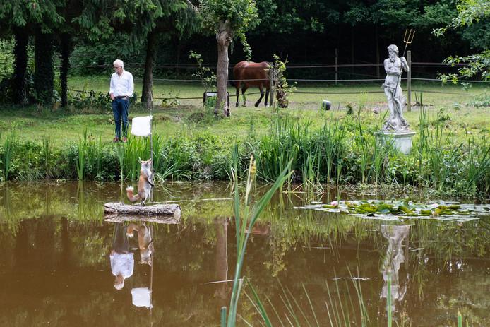KunstenLandschap in en rond Lonneker.