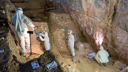 Archeologische studie suggereert dat mens veel vroeger voet aan wal zette in Noord-Amerika