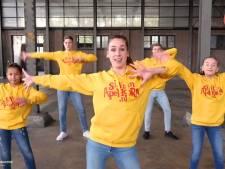 Afterparty na intocht Sinterklaas en speciale dans voor basisscholieren in Apeldoorn