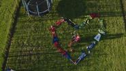 Boksteam Zele roept Zelenaars op om deel te nemen aan 'Ronde tegen Corona'
