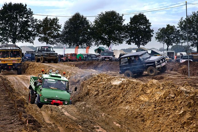 Offroad Budel 2014