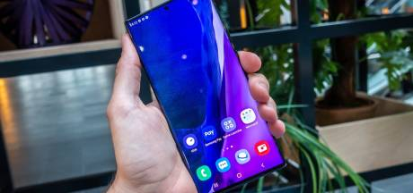 Samsung kondigt Galaxy Note S10 aan: lees hier alles over de nieuwe smartphone