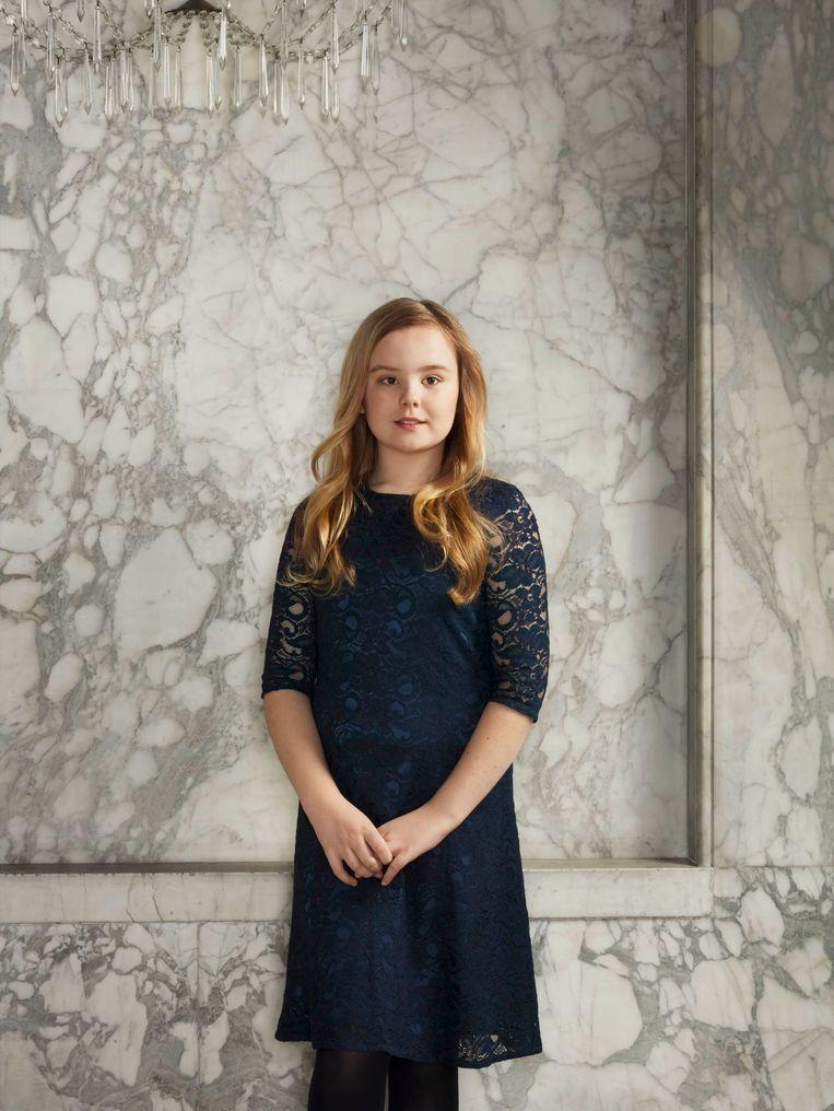 Prinses Ariane Beeld RVD - Erwin Olaf