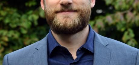 Maarten Baijens stopt na anderhalf jaar als raadslid Dongen