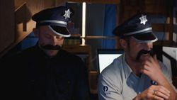 Pascal Braeckman aan de leugendetector
