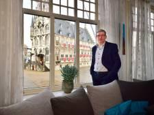Van bovenverdieping Etos naar mooie woonruimte: Nieuwe trend in de Goudse binnenstad