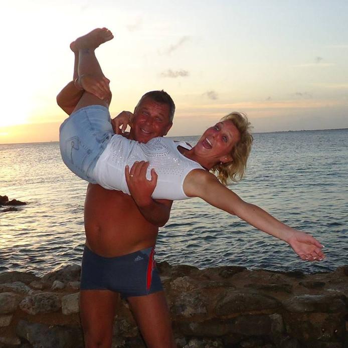 De avonturen van Hans en Karin op Bonaire werden 1,6 miljoen keer bekeken.