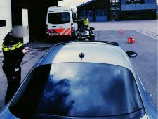 Man haalt politie in tijdens verkeerscontrole in Raalte (en gaat nog veel verder)